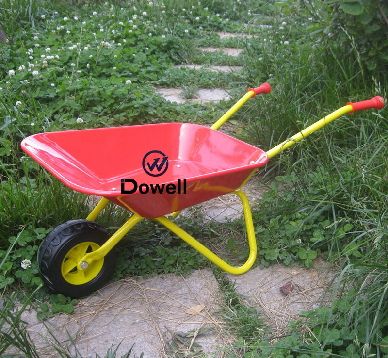 Wheelbarrow Toy WB0102
