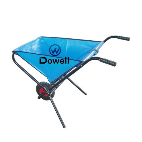 Folding Wheelbarrow TC0400