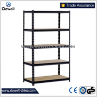 rivet boltless shelving